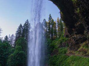 silver falls marion county